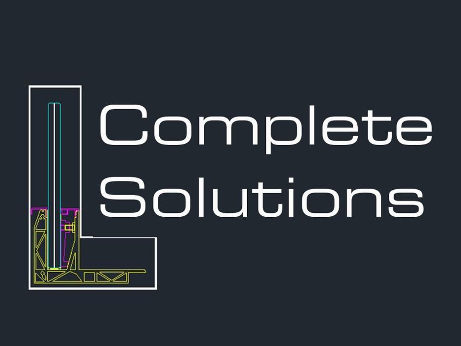 Komplettlösungen Glasgeländer