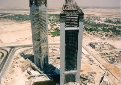 Emirates Hotel Tower, Dubai