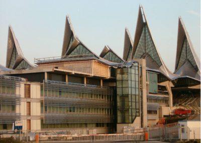 Cour de justice, Antwerp
