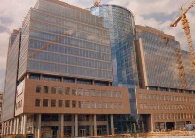 Finansowe Pulawska Center, Warsaw