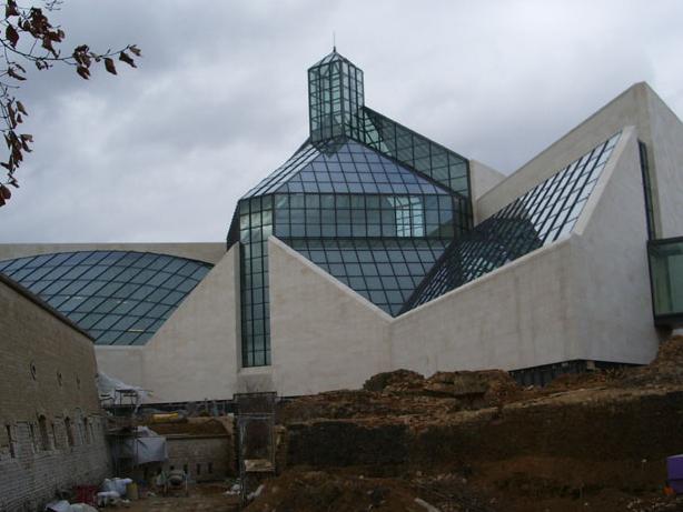 Modern Art Museum, Luxembourg
