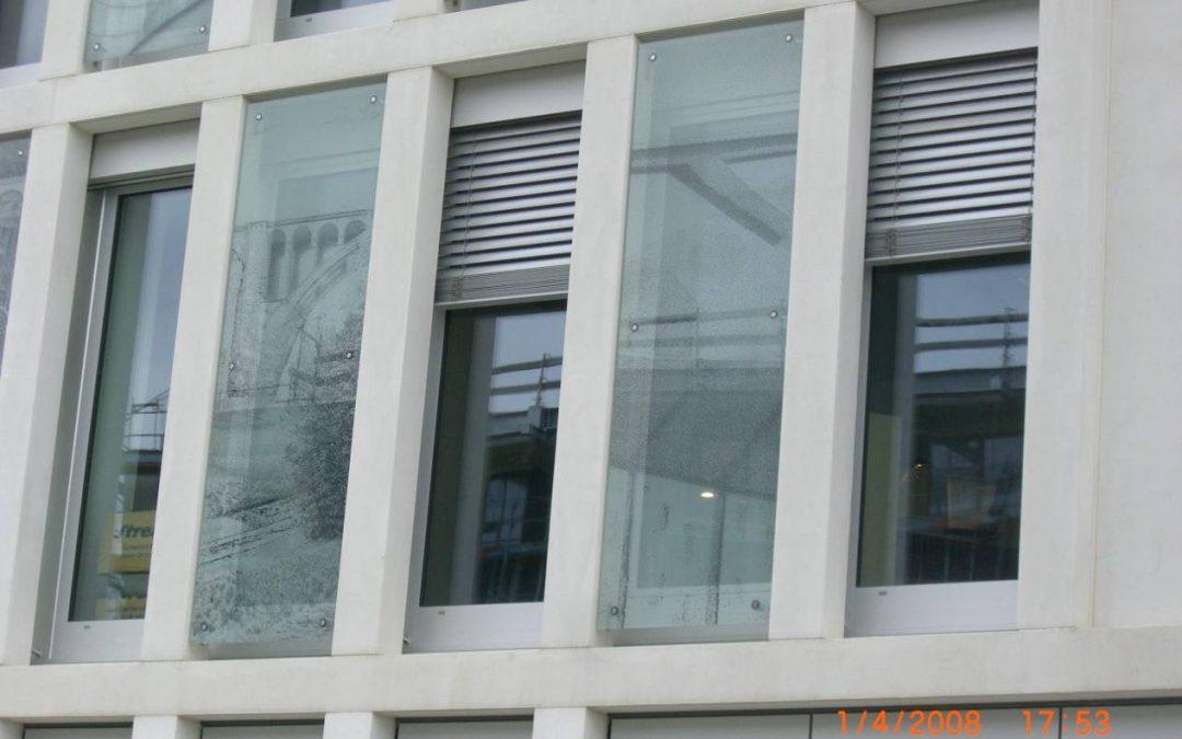 Pixel Building, Luxembourg