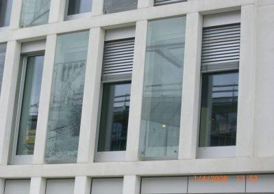 Pixel Gebäude, Luxemburg